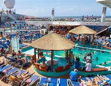 cruising with disabilities are carnival cruise line s