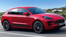 2016 Porsche Macan Gts Review Road Test Carsguide