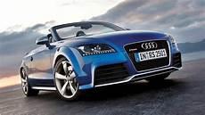 Audi Tt Rs Roadster Gebrauchtwagen Kaufen Und Verkaufen