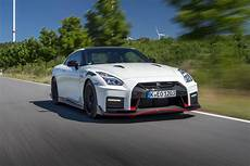 2020 nissan gt r nismo drive review better and