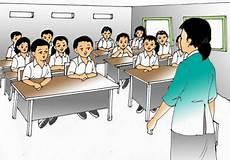 Lima Kesalahan Yang Harus Dihindari Guru Ketika Mengajar
