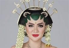 Tutorial Make Up Pengantin Jawa Tengah Saubhaya Makeup