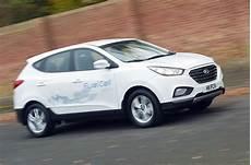 hyundai ix35 fuel cell term test an attention