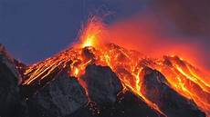Pengertian Bencana Alam Gambar Bencana Alam Gunung