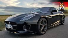 Jaguar Sport - jaguar f type 400 sport fahrtest