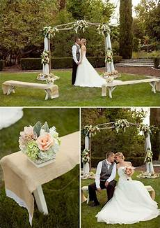 Small Simple Wedding Ideas