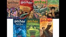 Harry Potter Malvorlagen Novel Worst To Best Harry Potter Books