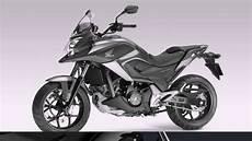 Nc 750 X - motorcycle honda nc 750 x