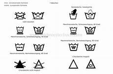 trockner zeichen bedeutung clothing fabric care symbols image bildw 246 rterbuch