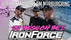 Jp Performance Team - jp performance zu besuch bei iron racing adac gt