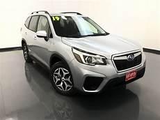 subaru eyesight 2019 2019 subaru forester 2 5i premium w eyesight stock