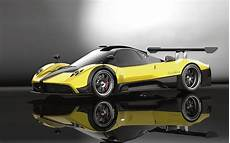 Beautifull Cars Pagani Zonda R Club Sport Photos