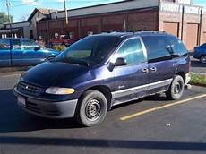 best car repair manuals 1997 plymouth grand voyager lane departure warning r0n1n 1997 plymouth voyagerse minivan specs photos modification info at cardomain