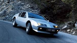 1976 Renault Alpine A310 V6 Wallpapers & HD Images