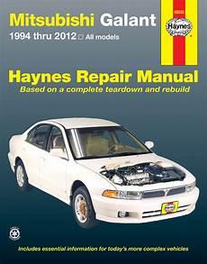 book repair manual 1994 mitsubishi galant parental controls mitsubishi galant 1994 2012 haynes repair manual usa haynes manuals