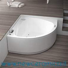 vasca idromassaggio grandform vasca angolare 140x140 con idromassaggio grandform