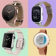 Smartwatch Damen Samsung - fossil q damen smartwatch ftw2102 edelbg de