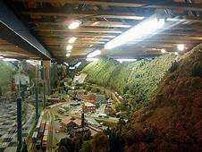 19 Best Images About Really Cool Train Sets On Pinterest
