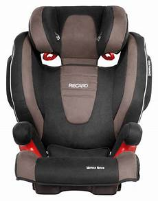 Recaro Child Car Seat Monza 2 Seatfix Including