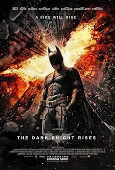 batman month the rises 2012 the