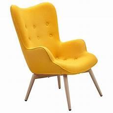 designer sessel mit ohren retro stuhl designer ohren sessel mit armlehnen aus