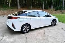 2018 Toyota Prius Prime More Impressions Autotrader
