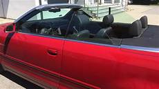 offener wagen mit verdeck parken mit offenem verdeck wer es dieben leicht macht