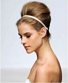 bouffant bun hairstyle how to get a classic bouffant hair