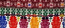 tappeti samugheo samugheo e busachi nei tappeti sardi la vivacit 224 dei