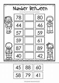 counting and ordering numbers worksheets 8009 ordering numbers to 100 order to one hundred cut and paste worksheets