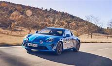 Renault Alpine A 110 - renault alpine a110 2018 review price specs and road