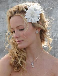 Wedding Side Ponytail Hairstyles