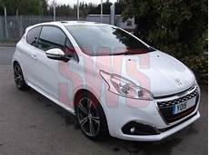 2015 peugeot 208 gti prestige thp 1 6 theft recovered in