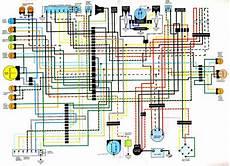 1974 cb550 wiring diagram cb360 wiring diagram