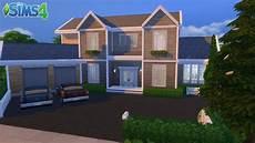 Les Sims 4 Maison Familiale Simple Sans Cc