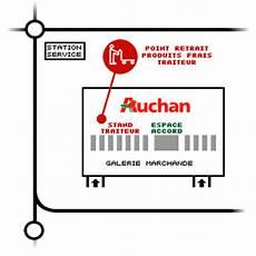 service traiteur auchan auchan osny catalogue et horaires magasin en ligne
