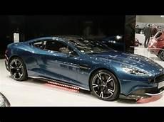 2017 Aston Martin Vanquish S 300 000 Worth