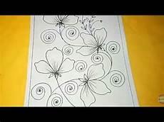 Gambar Batik Quot Bunga Ornamen Quot 14 Ornamen