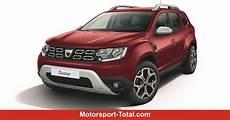 Dacia Duster Ps - dacia duster 2019 mit 150 ps jetzt sind die preise bekannt