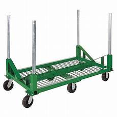 Cart Pipe by Value Brand Pipe Cart 2000 Lb 58 5x33x19 5 783230 Zoro