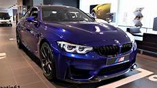details of the bmw m4 cs 2018 new sound in depth review