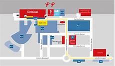 Parken Am Flughafen Flughafen Karlsruhe Baden Baden Fkb