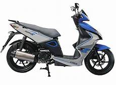 kymco 8 scooter select