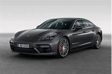 The Key Technologies Inside The 2017 Porsche Panamera