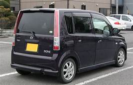 ファイル2002 2004 Daihatsu Move Custom Rearjpg  Wikipedia