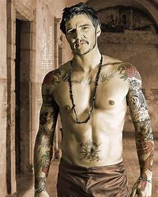 Oberyn Martell Of Thrones Characters With Tattoos