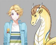 Malvorlagen Dragons Mystic Messenger Yoosung From Mystic Messenger As Fanart By Feognia
