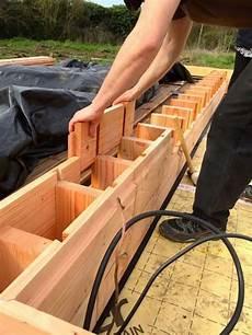 Brikawood Des Briques En Bois Pour Construire Sa Maison