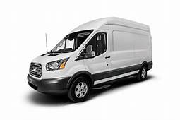 Ford Transit Van Review  Research New & Used