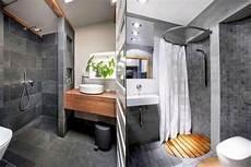 10 Desain Kamar Mandi Minimalis Ukuran Mungil Untuk Rumah